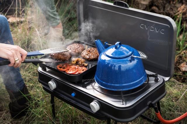2Cook | Gasbarbecue | CADAC