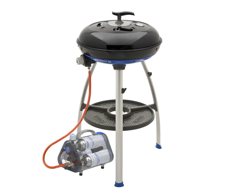 Carri Chef met Trio Power Pak