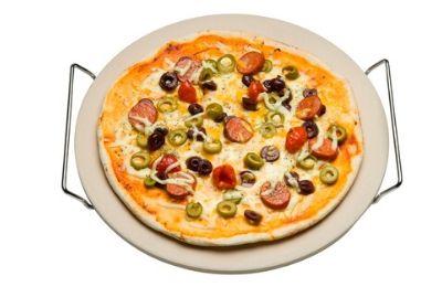 Pierre á pizza | CADAC