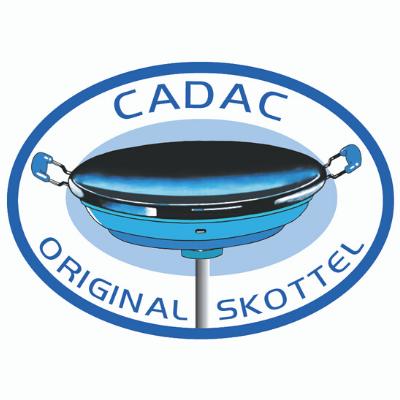 Skottelbraai | CADAC Gasgrills