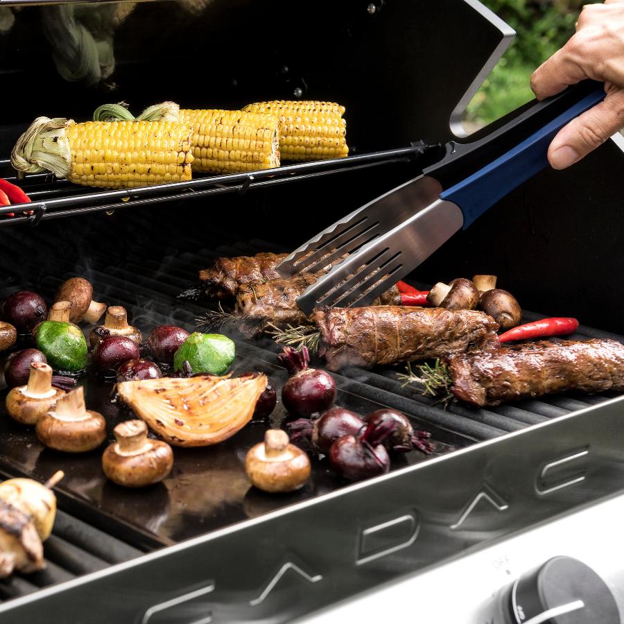 Tips voor het schoonmaken van je BBQ!