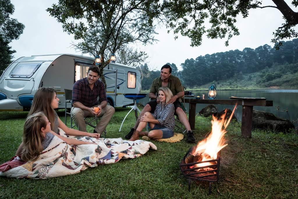 Welcher Campinggrill passt zu mir?