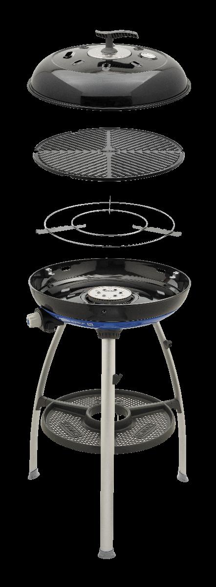 Carri Chef 50 BBQ/Dome