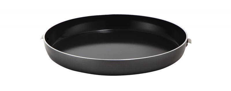 Cadac Carri Chef 2-47cm Chef Pan With GreenGrill Ceramic Coating