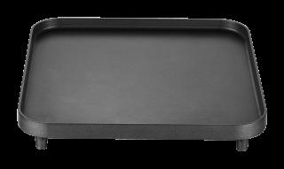 Flat Plate | 2-Cook | CADAC
