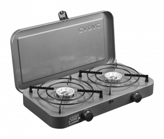 2-Cook Classic Stove | CADAC Campinggrill