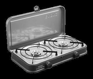 2-Cook Pro Stove | CADAC | Gasgrill