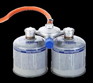 Dual Power Pak | CADAC