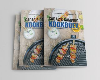 CADAC's Camping Kookboek