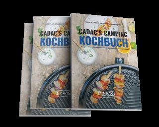 CADAC's Camping Kochbuch | CADAC Campinggrills