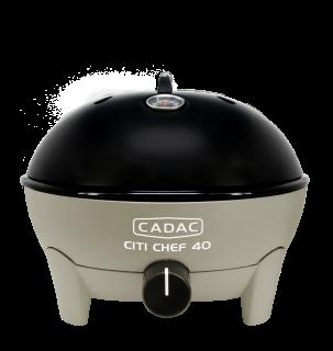 Citi Chef 40 Olive Green | Gasbarbecue | CADAC