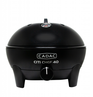 Citi Chef 40 | Gasbarbecue | CADAC Barbecues