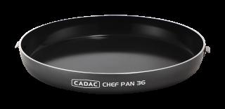 Chef pan 36cm | GreenGrill | CADAC