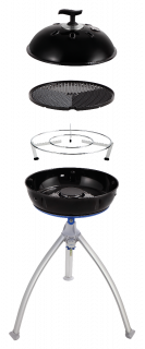 Grillo Chef 40 BBQ / Dome
