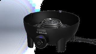 E Braai 40 | Branderunit EU (G stekker)