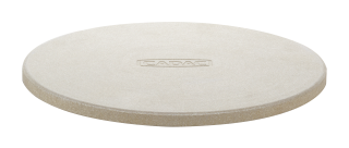 Pizza Stone 25cm | Safari Chef | CADAC