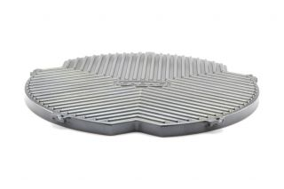 Grillogas | Reversible grill plate