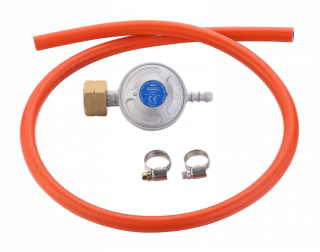 Universal Regulator 30mBar | CADAC
