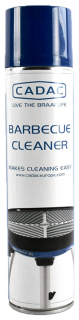 BBQ cleaner | CADAC