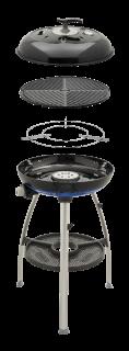 Carri Chef BBQ / Dome | CADAC Gasgrill | Camping