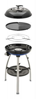 Carri Chef 50 BBQ / Plancha