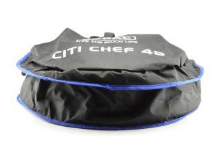 Carri Chef 2 (50) / Citi Chef 48 | Mainbag