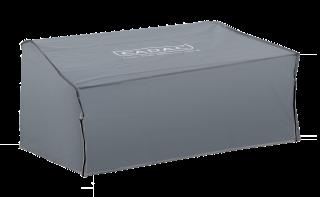 Cover 3B Built-in | CADAC