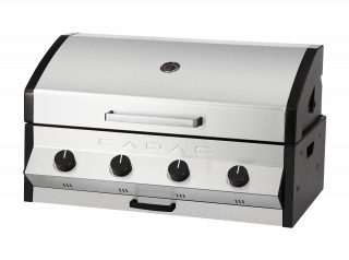 Meridian Built-in | CADAC Gas barbecues