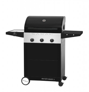 Entertainer Classic | CADAC Gas barbecue