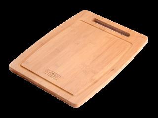 Bamboo Cutting Board | CADAC accessoires