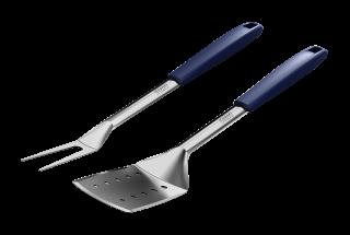 BBQ Spatula & fork set | CADAC