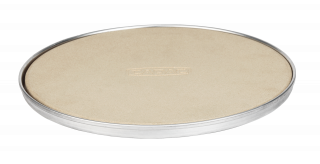 Pizza Stone Pro 50 | Accessories | CADAC Barbecues