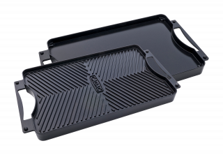 Meridian | Reversible grill plate | CADAC