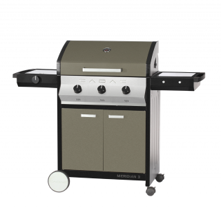 Meridian Gas barbecue | CADAC