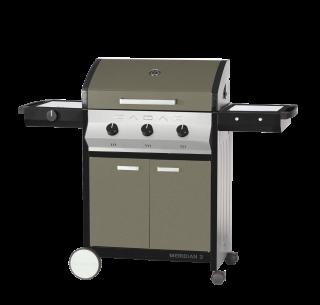 Meridian Gas barbecue | CADAC