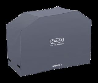 CADAC   Stratos 3B Cover
