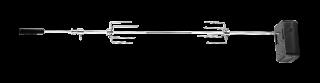 Universal Rotisserie | CADAC