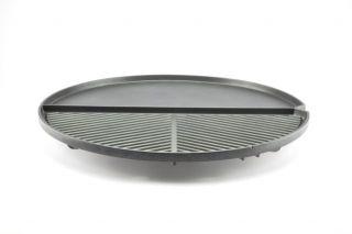 Citi Chef 50 | Grille Plancha BBQ