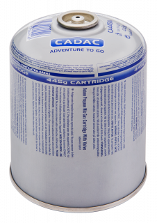 Gas cartridge 445g | CADAC