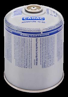 Gas cartridge 445g | CADAC