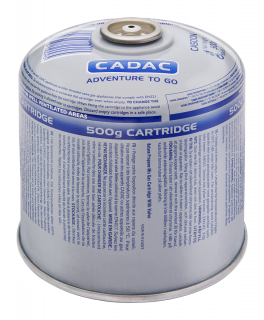 Gas cartridge 500g | CADAC