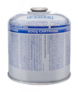 Gas cartridge 500g | CADAC