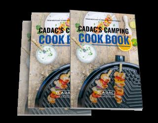 CADAC's Camping Cook Book