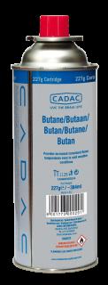 Gas cartridge 227g | CADAC