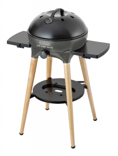 Citi Chef 40 FS | Flint Grey | CADAC Gasbarbecues