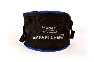 Safari Chef 2 | Bag