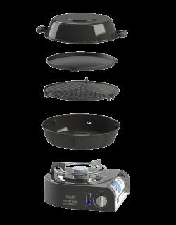 Safari Chef 30 Compact | CADAC