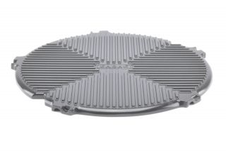 Cook 'n Grill 200   Reversible grill plate