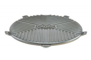 Go Grill   Grill plate