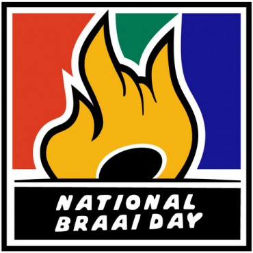 CADAC International | Braai Day